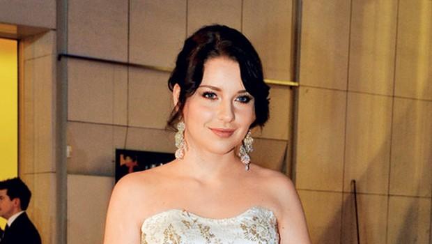 Maja Keuc (foto: Sašo Radej)