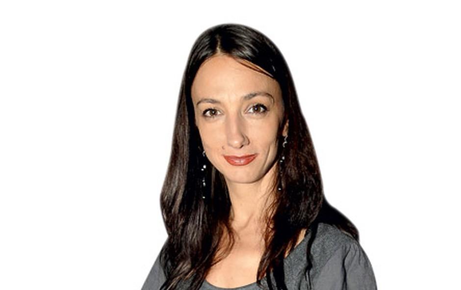 Vesna Milek (foto: Sašo Radej)