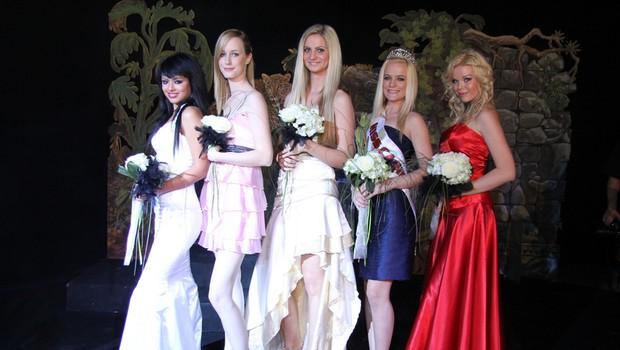 Prvi predizbor Miss Casino Kongo za Miss Earth 2012 (foto: Uroš Rosič (www.foto-rosko.com))