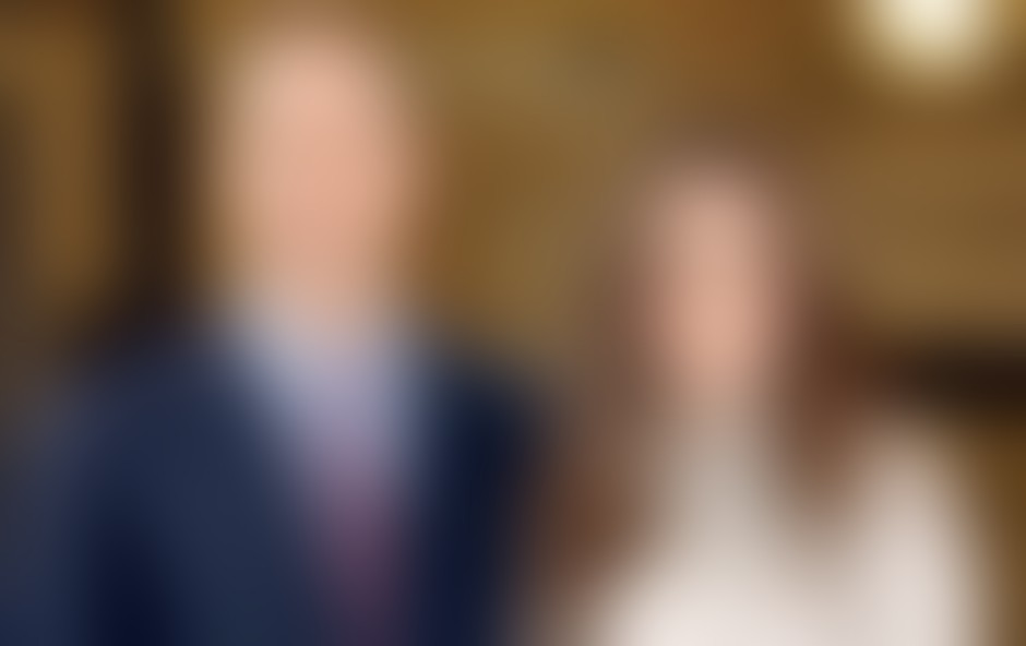 Vojvoda in vojvodinja Kambriška sta tudi uradno napovedala, da je rok poroda njunega prvorojenca oziroma prvorojenke enkrat julija.