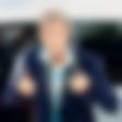 Tudi David Hasselhoff obtičal v zasneženi Avstriji