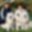 Blaž Kavčič: V te bele lepotce se vsak zaljubi!