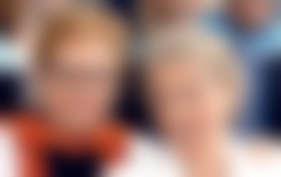 Elton John z mamo