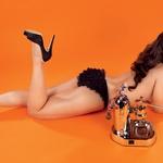 Tina Gorenjak (foto: Matej Grošelj/Playboy in arhiv)