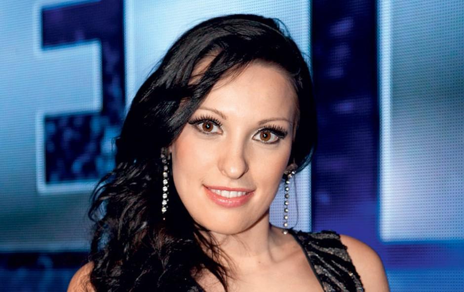 Jerica Haber (foto: arhiv POP TV)