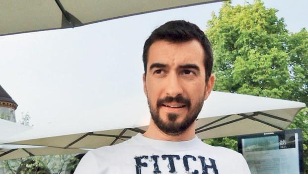 Marko Potrč (foto: N. Divja)