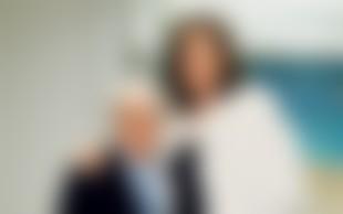 Bernie Ecclestone: Za hčerkino zaroko zapravil milijon funtov