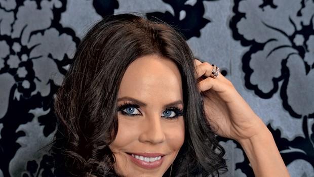 Lorella Flego (foto: Primož Predalič)