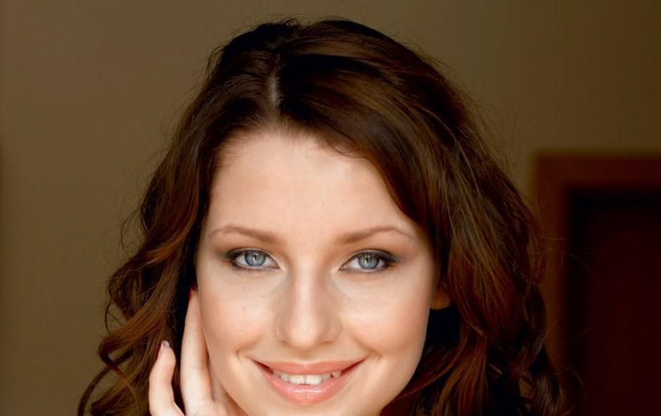 Maja Keuc (foto: Goran Antley)