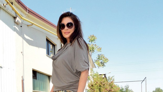 Tatjana Tutan (foto: MIMA)