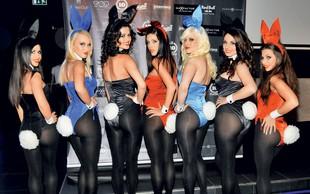 Od Playboya se zvrti