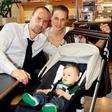Tamara Stoklas in Mišo Brečko: Še ena poroka