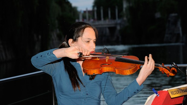 Anja Bukovec (foto: Sašo Radej)