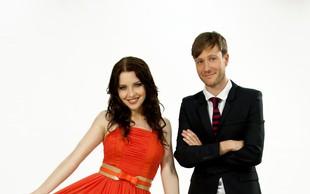 Klemen Slakonja in Maja Keuc: Misija Evrovizija