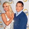 Paris Hilton: Razmerje v krizi