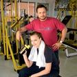 Tina Petelin: Shujšala bo 10 kilogramov