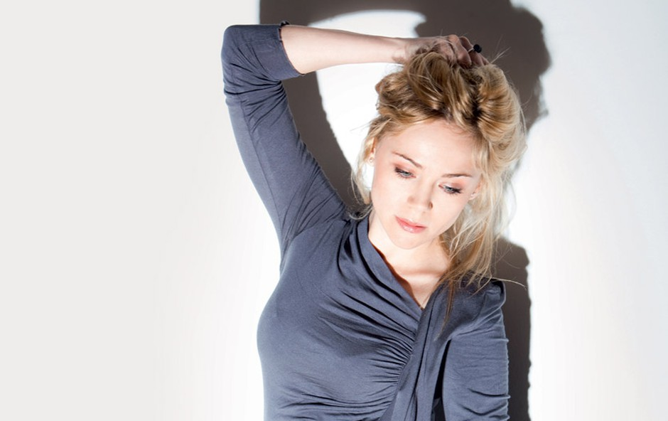 Katarina Čas (foto: Mimi Antolović)