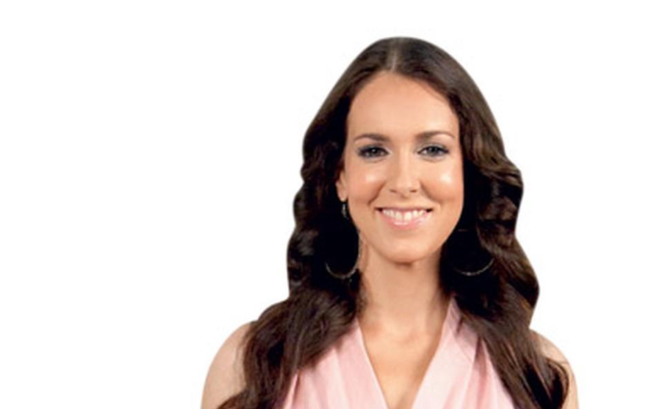 Lili Žagar (foto: arhiv Nove)