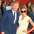 Victoria in David Beckham se spet soočata z govoricami o koncu njunega zakona