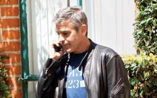 George Clooney: Elisabetta je medijska kurba