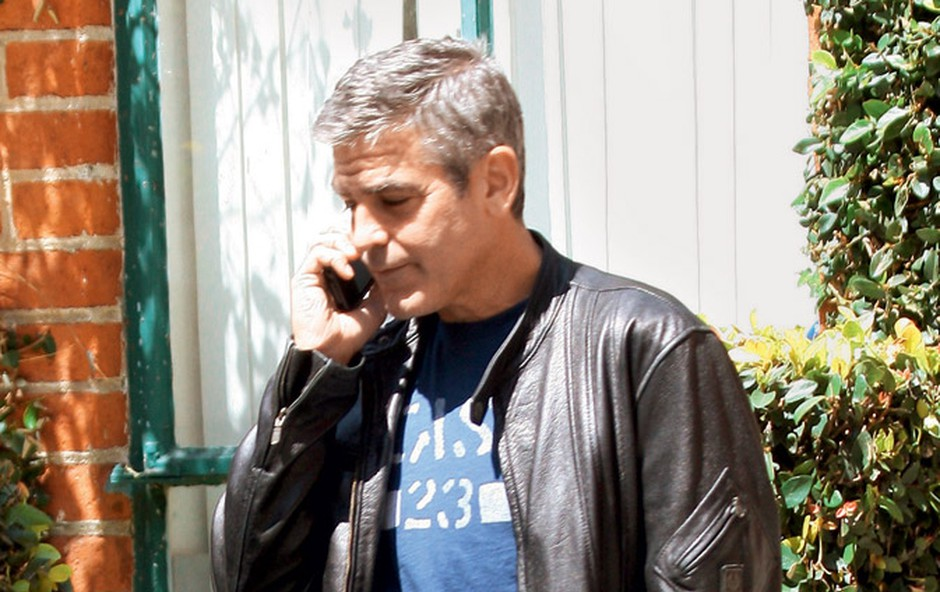 George Clooney (foto: Profimedia.si)