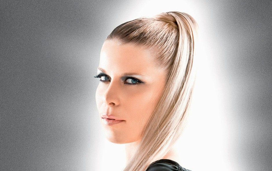 Anika Horvat (foto: osebni arhiv)