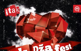 Glasbene zvezde svetovnega formata prihajajo v Ljubljano!