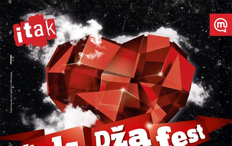 Itak Džafest festival (foto: promocijsko gradivo)
