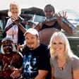 Petra Slapar: Delovne počitnice v Avstraliji