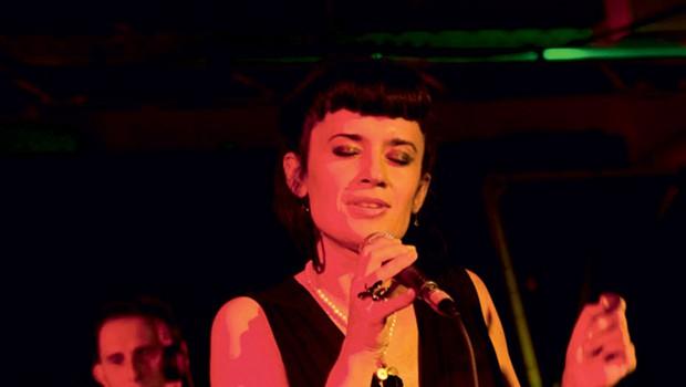 Katja Šulc (foto: Maša Gojič)