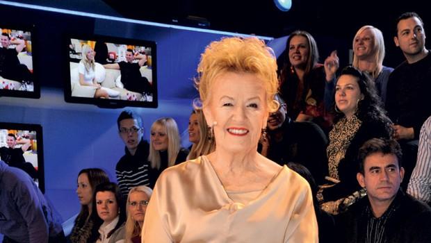 Angelca Likovič (foto: Sašo Radej)