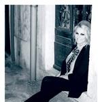 Lucienne Lončina (foto: Mimi Antolovič)