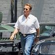Arnold Schwarzenegger: Ne želi plačevati preživnine