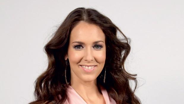 Lili Žagar (foto: arhiv POP TV)