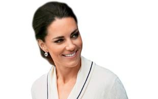 Kate Middleton: Nosi uhane princese Diane