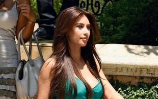 Kim Kardashian: Ima luskavico