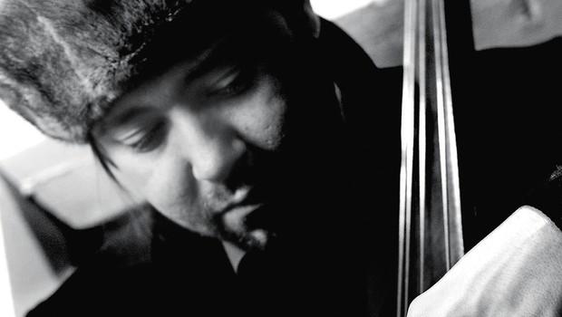 """""""Pank je zame način pogleda na svet oz. odnosa do sveta in zame npr. džez, zgodovinsko gledano, ni nič drugega kot pank.""""  (foto: Primož Predalič)"""