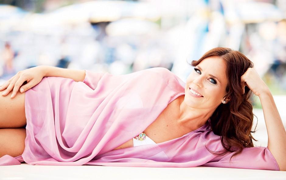 Lorella Flego (foto: Mimi Antolovič)