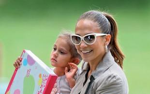 Jennifer Lopez: Zahteva skrbništvo nad dvojčkoma