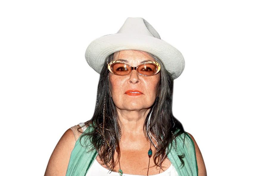 Roseanne Barr (foto: Profimedia.si)