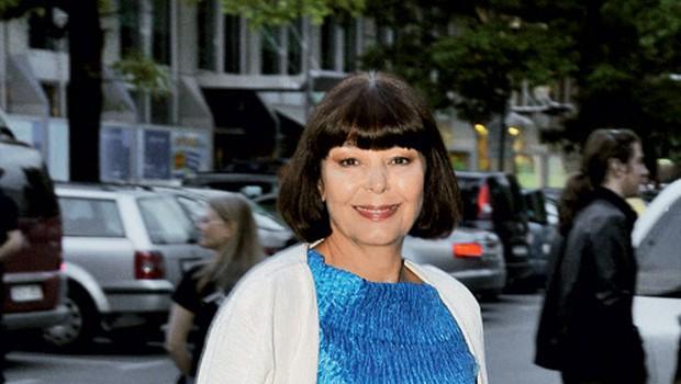 Nina Gazibara (foto: Sašo Radej)