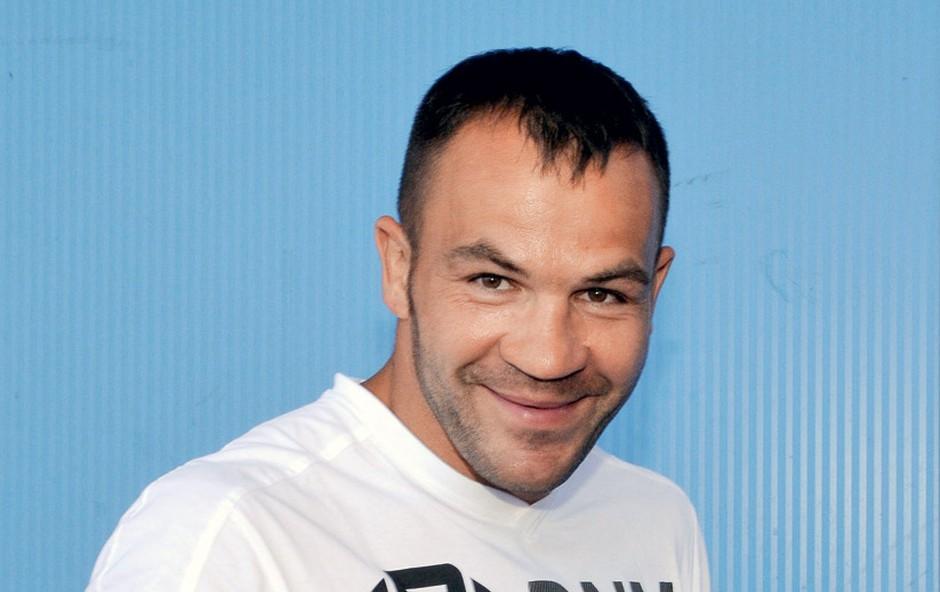 Dejan Zavec (foto: Sašo Radej)