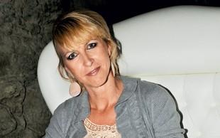 Britta Bilač: Na dopust s taščo