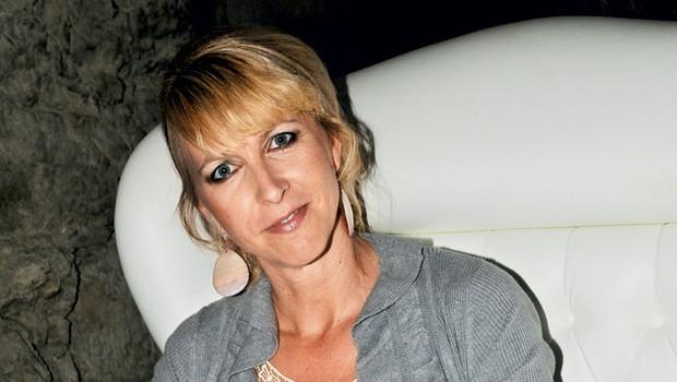 Britta Bilač (foto: Sašo Radej)