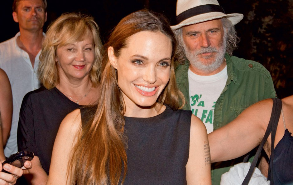 Angelina Jolie (foto: Mirko Janković)