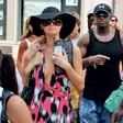 Paris Hilton: Pred zasledovalcem zbežala v Evropo
