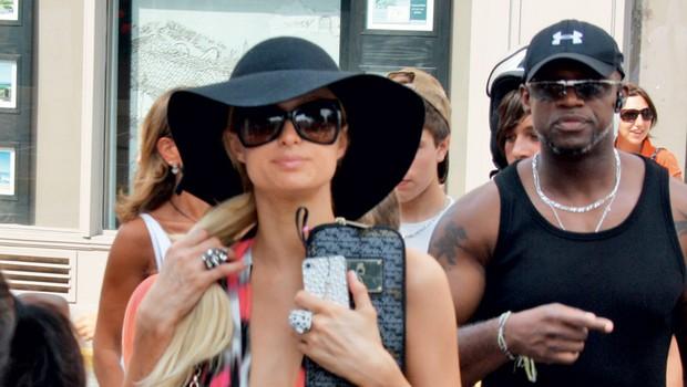 Paris Hilton (foto: Story Press)