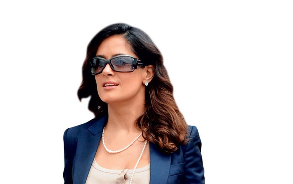 Salma Hayek (foto: Profimedia.si)