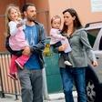 Ben Affleck in Jennifer Garner: Tretja nosečnost super izgovor za sladkarije