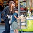 Angelina Jolie: Za sina najela psihoterapevtko